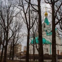 В СВАО в этом году начнется строительство еще одного православного храма