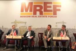 «Метриум Групп» примет участие в конференции MREF